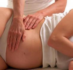 ostéopathie pour femme enceinte